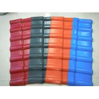 Buy cheap ASA Synthetic Resin Roof Tile from wholesalers