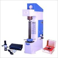 Buy cheap Rockwell Cum Brinell Hardness Tester product