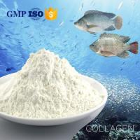 China Natural Fish Collagen Powder Food Supplements on sale