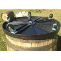 Buy cheap Barrel Dollies from wholesalers