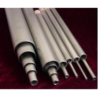 Buy cheap Gr2 and Gr5 Welded Titanium Tubes for Heat Exchangers From China from wholesalers