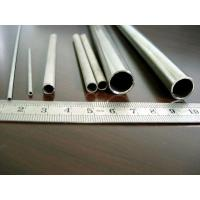 Buy cheap ASTM B862 Gr2 Gr5 Welded Titanium and Titanium Alloy Pipes for Industrial Use and Heat Exchanger from wholesalers