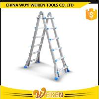 Buy cheap 4x6 step aluminum little giant ladder from wholesalers