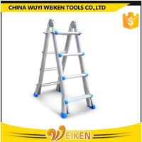 Buy cheap 4x4 step aluminum little giant ladder from wholesalers