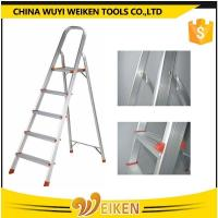 Buy cheap 5 steps ladder window cleaning step stools from wholesalers
