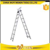 Buy cheap TWO SECTION EXTENSION LADDER from wholesalers