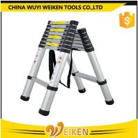 Buy cheap TELESCOPIC LADDER from wholesalers