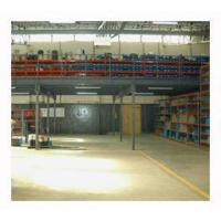 Buy cheap Column Based Mezzanine System from wholesalers