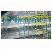 Buy cheap Frame Based Mezzanine System from wholesalers