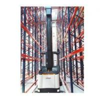 Buy cheap Very Narrow Aisle Pallet Racking from wholesalers