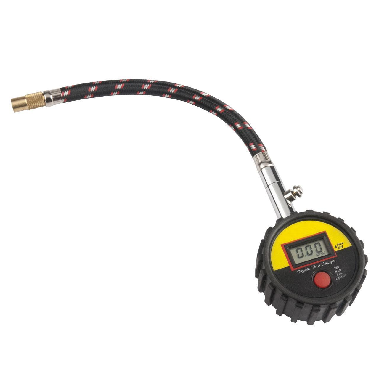 Buy cheap Multifunction tire gauges from wholesalers