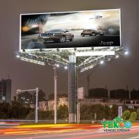 China Scrolling Billboard Model Number:YR-D wholesale