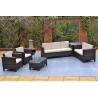 Buy cheap rattan sofa GS-239 from wholesalers