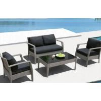 Buy cheap rattan sofa GS-205 from wholesalers