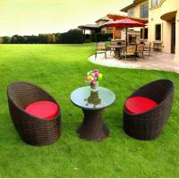 Buy cheap rattan sofa GS-056 from wholesalers