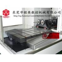 Buy cheap Double-spindle CNC Deep Hole Drilling Machine from wholesalers