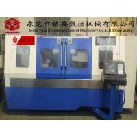 Buy cheap Single-spindle CNC Deep Hole Drilling Machine from wholesalers