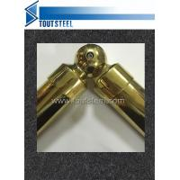 Buy cheap Stainless Steel Color Connector from wholesalers