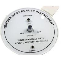 Buy cheap Dark Spots Pigment Removal Equipment product