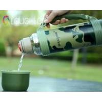 Buy cheap 1.2L Stainless Steel Thermos double layer vacuum flask from wholesalers