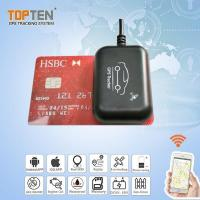 Buy cheap Satellite Hidden Small GPS Car Tracker Support Smart Engine Detection MT05 from wholesalers
