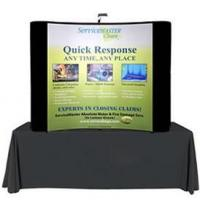 Buy cheap back to all Graphic Photo Mural Table Top Pop up Displays from wholesalers