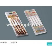 Buy cheap Fruit knife sets BJ250 from wholesalers