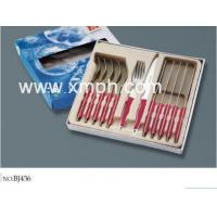 Buy cheap Fruit knife sets BJ436 from wholesalers