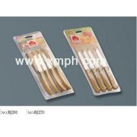 Buy cheap Fruit knife sets BJ281 from wholesalers
