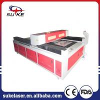 Buy cheap Reci 150w 1325 Flatbed Thin Metal Laser Cut Machines product