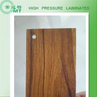 Buy cheap Changzhou HPL Manufacturer/Compact laminates from wholesalers