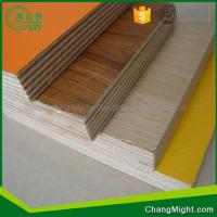 Buy cheap HPL Plywood For furniture / single side HPL board from wholesalers