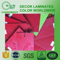 Buy cheap Changzhou Maite Decorative Laminates Exporters from wholesalers