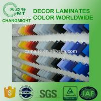 Buy cheap Changzhou HPL Manufacturer/Solid Chemical Resistant Laminate from wholesalers