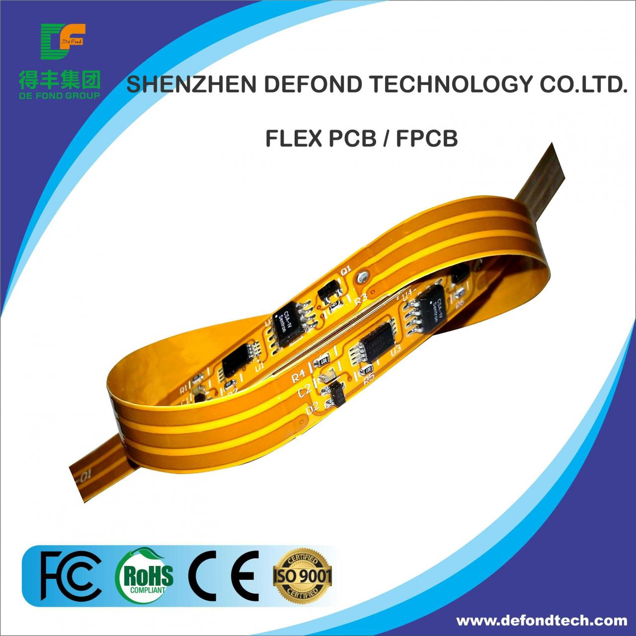 Buy cheap PCB Equipment Flex PCB from wholesalers