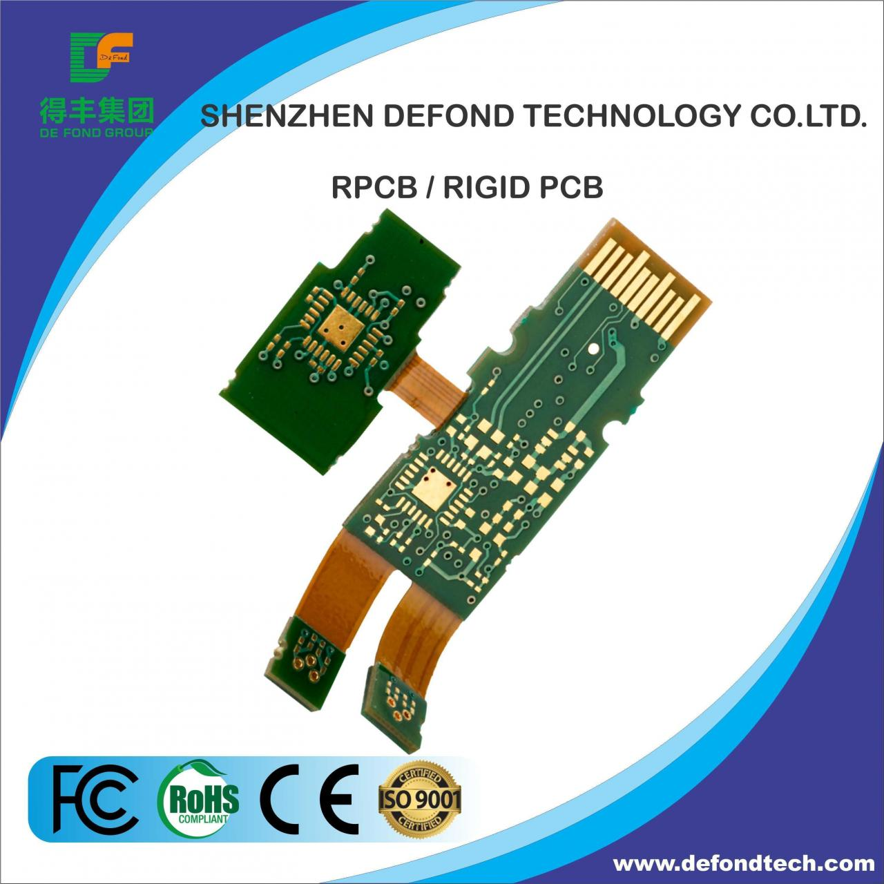 Buy cheap PCB Equipment Rigid PCB/RPCB from wholesalers