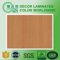 Buy cheap Noble Beech HPL/Professional phenolic resin laminate panel/Wood grains2034 from wholesalers