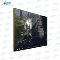 Buy cheap 26'' Standalone lcd totem display media advertising player product
