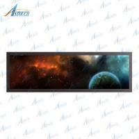 ASTOUCH 19.7'' stretched lcd display signage