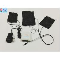 Buy cheap Heating Clothing Battery Electric heating clothing power supply system (7.4V4400MAH) product