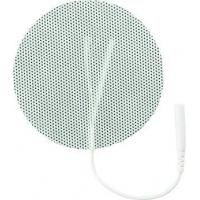 China 3 Round White Cloth Electrodes (TYCO Gel) EF3000WC2 on sale