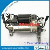 Buy cheap Air Suspension Air suspension compressor for Audi Q7,4L0698007C,4L0698007A,4L0698007B from wholesalers