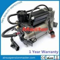 Buy cheap Air suspension compressor for Audi A8 D3 6-8 Cylinder,4E0616007D,4E0616005H,4E06 from wholesalers