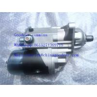 Buy cheap Dongfeng cummins QSB diesel engine starter 4996709 product
