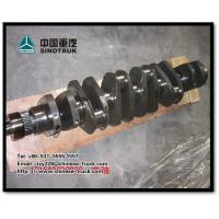 161560020029 WEICHAIEURO2 Engine Crankshaft