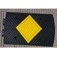 China Speed Hump / Rubber Speed Bump / Deceleration Strip on sale