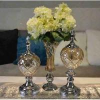 Buy cheap Crystal Vase Figurine product