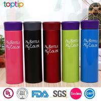 Buy cheap 24 Oz Standard Mouth Insulated Water Bottle product