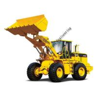 Buy cheap Construction Machinery XGMA Wheel Loader product