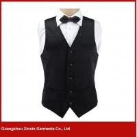 Buy cheap Fashion New Style Mens formal Waistcoat Vest (V14) product